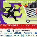 PCWORX: Nationwide Year-End Sale