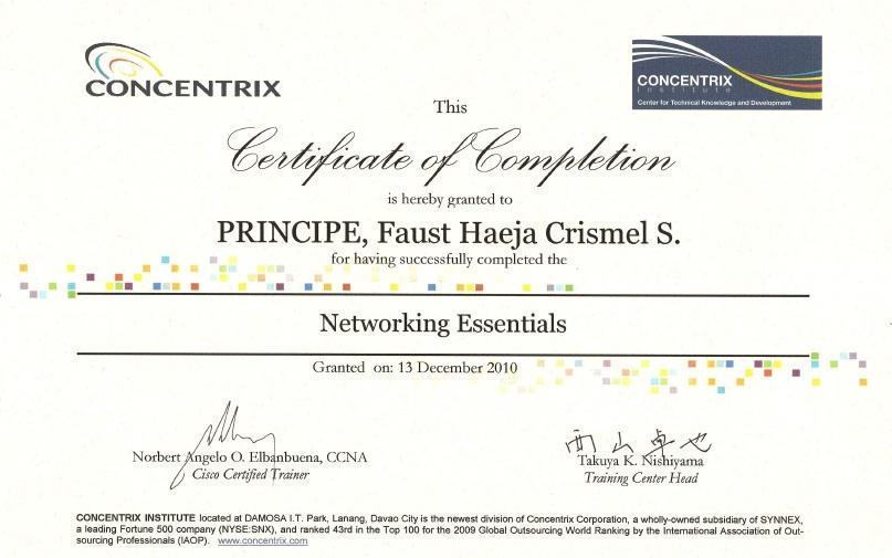 it essentials by cisco networking pdf