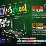 NEO Philippines: Back to School Promo