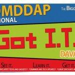COMDDAP Davao I.T. Expo 2011