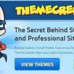 ThemeCredible WordPress Theme Club Up Now