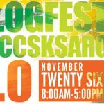 Introducing the BlogFest 2.0 Official Programme