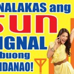 Sun Cellular Expands More Coverage in Mindanao