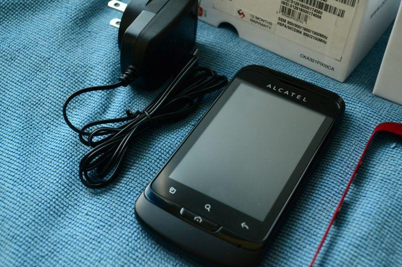 ALCATEL ONE TOUCH 918N USB DRIVER FREE