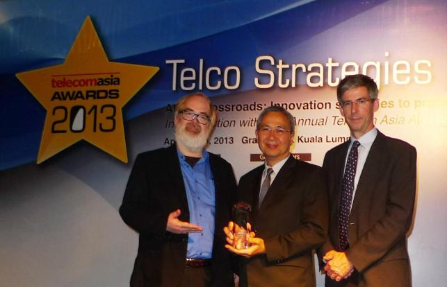 Best Community Telecom won by Smart Communications