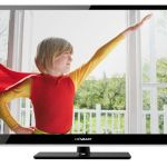 Devant LED TV a Energy Efficient Smart TV