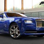 Rolls-Royce Debuts in Forza Motorsports 5