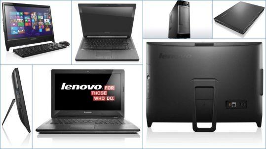 Lenovo-C260-H500-G40