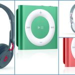 iPod Shuffle Up for Grabs