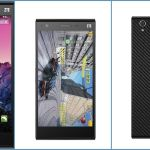 ZTE Blade Vec 4G available at MSI-ECS Philippines