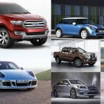 10 cars we can't wait to see on the road in 2015
