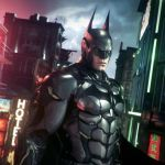 PS4 Gaming: Batman Arkham Knight Limited Edition on June 5 orders