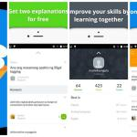 Social learning network Brainly.ph available on Google Play