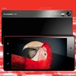 Lenovo VIBE Shot now available at Local Retail Channels