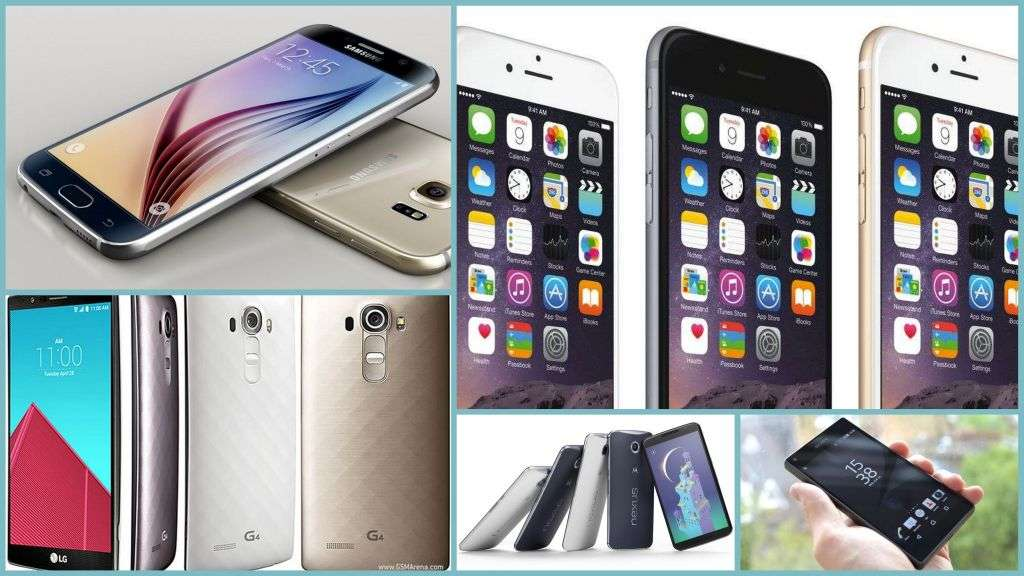 Top 5 smartphones for gaming