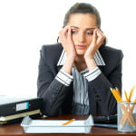 Are you unsatisfied with your current job?