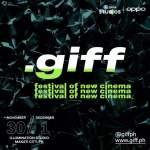 OPPO .GIFF Festival