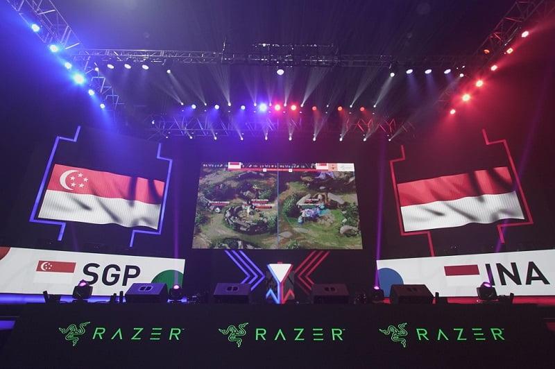 2019 SouthEast Asian Games Esports