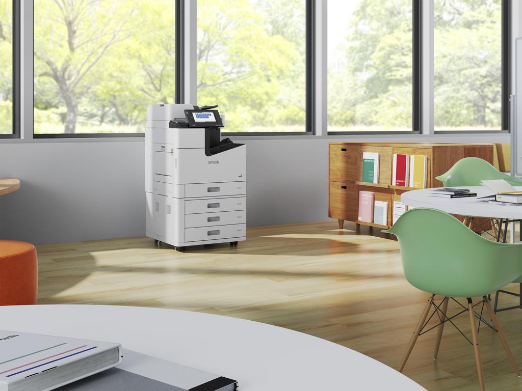 WorkForce Enterprise WF-C20600 A3 Multifunction Printer