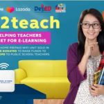 Globe at Home - Wifi2Teach Program