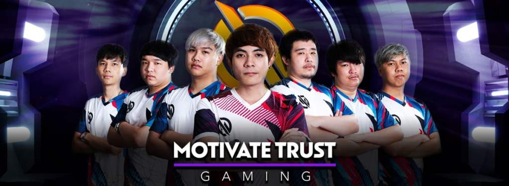 NetEase Games - Motivate.Trust Gaming