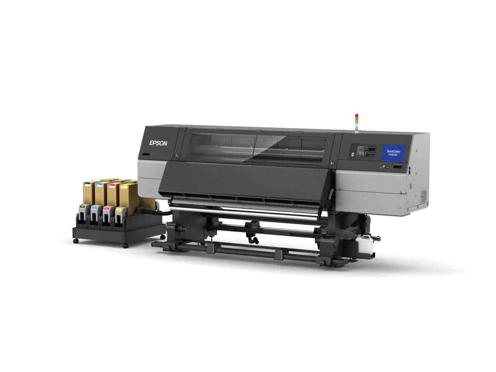 Epson SureColor SC-F10030 Dye sublimation printer