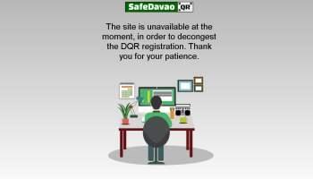 Safe Davao QR Offline