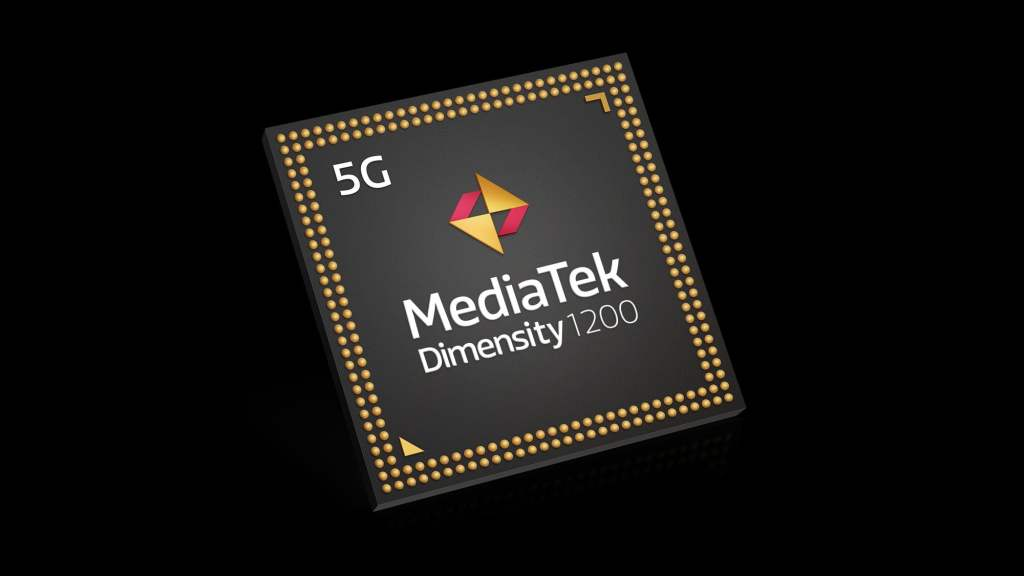 MediaTek Dimensity 1200 5G