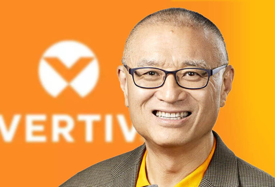 Stephen Liang CTO