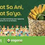 Grab and Zagana Salamat Sa Ani Initiative