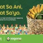 Grab and Zagana Salamat Sa Ani Initiative