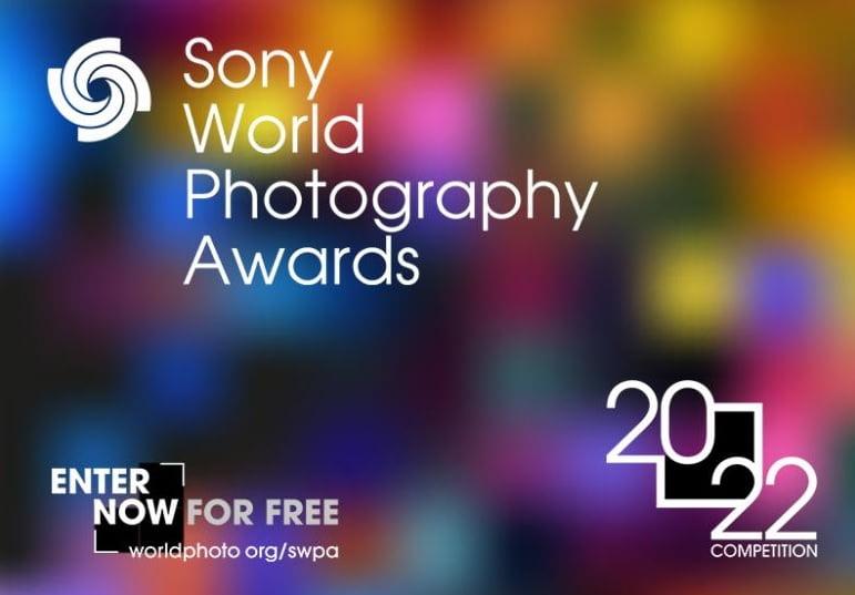 Sony World Photography Awards