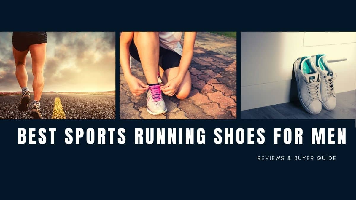 Top 11 Best Sports Running Shoes For Men In India 2