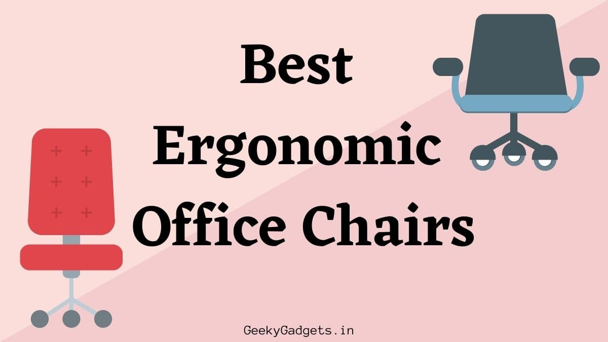 The Best Ergonomic Office Chairs of 2021 3