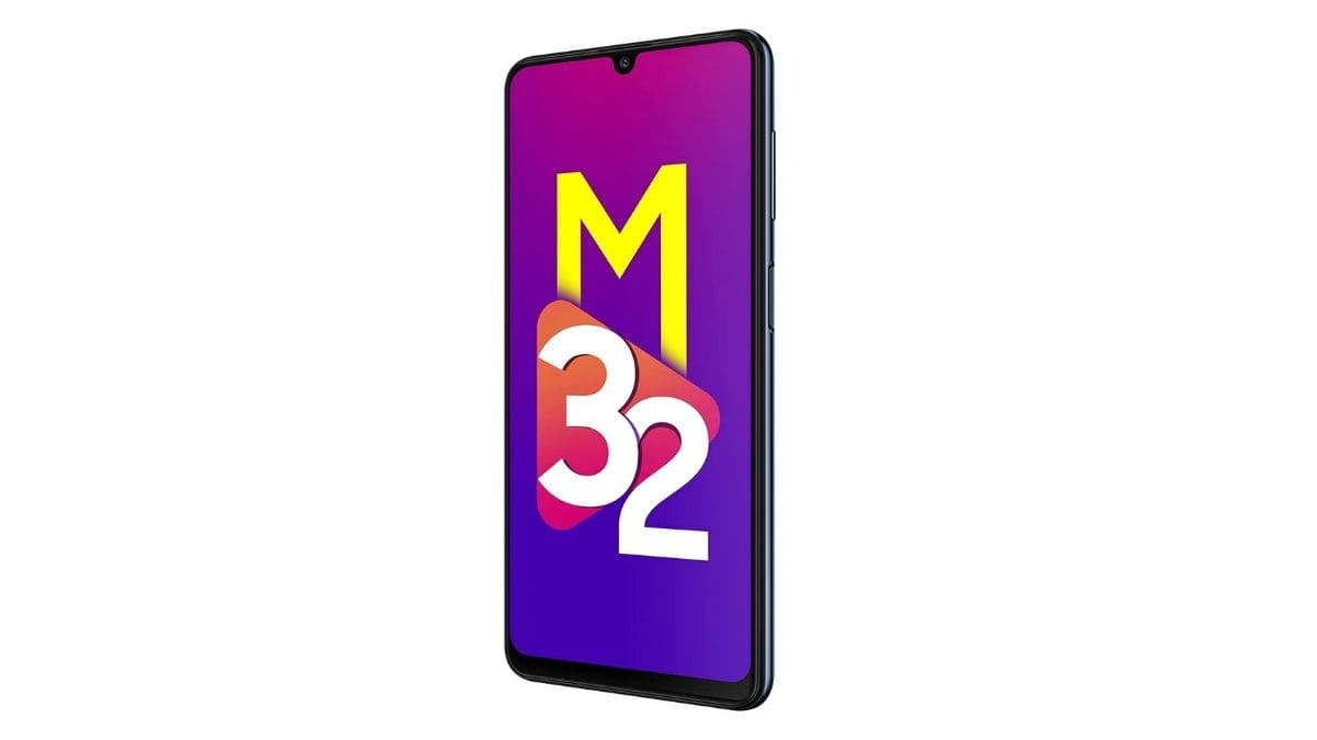 Amazon is confirming that it will launch the Samsung Galaxy M32 5G in India on 25 August 2