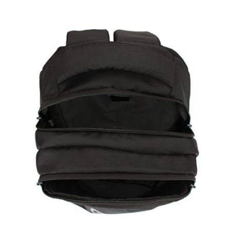 Anti Theft Feature Soft Laptop Backpack