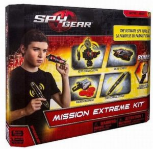 spy Mission Extreme Kit