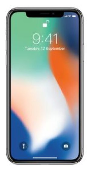 Apple iPhone X (Silver 256GB), Apple iPhone X Review, Apple iPhone X Price in India