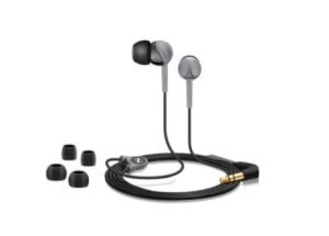 best headphones online India, Sennheiser CX 180 Street II In-Ear Headphone