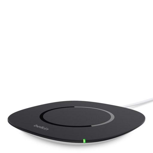 Belkin F8M747bt Qi Wireless Charging Pad, wireless charging pad online india, top 10 gadgets india