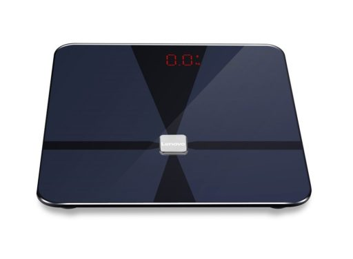 Lenovo HS10 Smart Scale (Black) , top 10 gadgets to buy in India