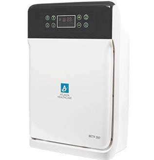 Atlanta Healthcare Beta 350, top rated air purifier in india