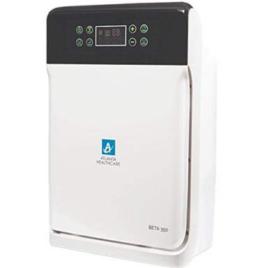 Atlanta Healthcare Beta 350, top rated air purifier in india