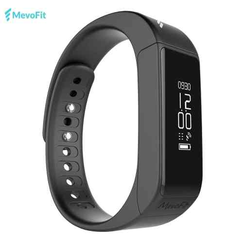 MevoFit Drive best fitness band india