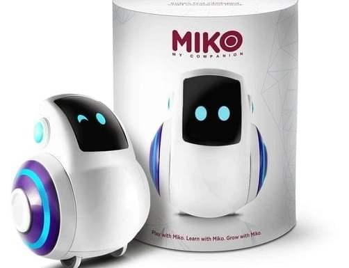 Miko – Companion Robot toy for Kids