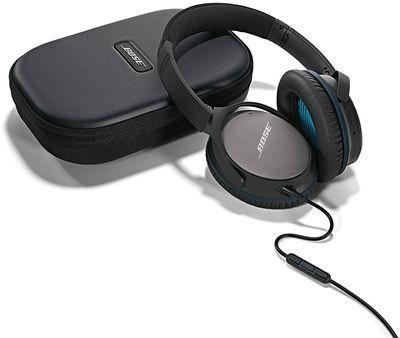 Bose QuietComfort 25 Acoustic Noise Cancelling headphones, best tech gadgets for men india 2019