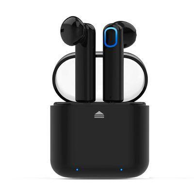 CrossBeats Aero True Wireless Earbuds Bluetooth Headphones Wireless Earphones Headset with Microphone