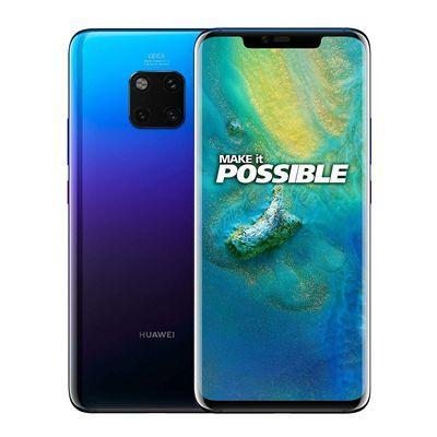 Huawei Mate 20 Pro (Twilight Blue, 6GB RAM, 128GB Storage), Huawei mate 20 pro is the king of smartphone