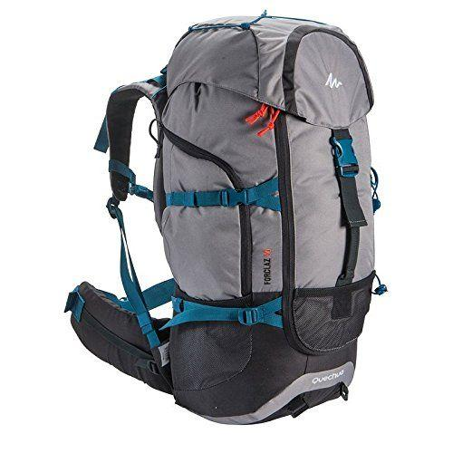 Hiking Backpack with Rain cover for Camping