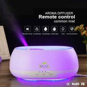 9 Best Aroma Oil Diffusers & Humidifiers [For Home & Office] in India 9